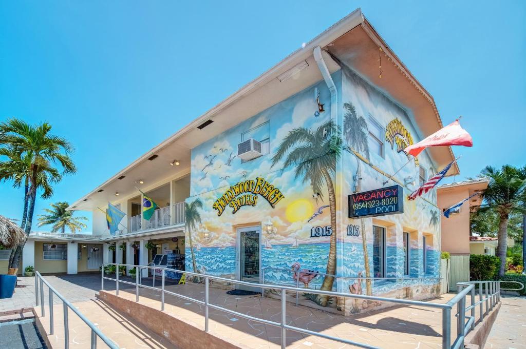 Hollywood Beach Hotels Fl Booking