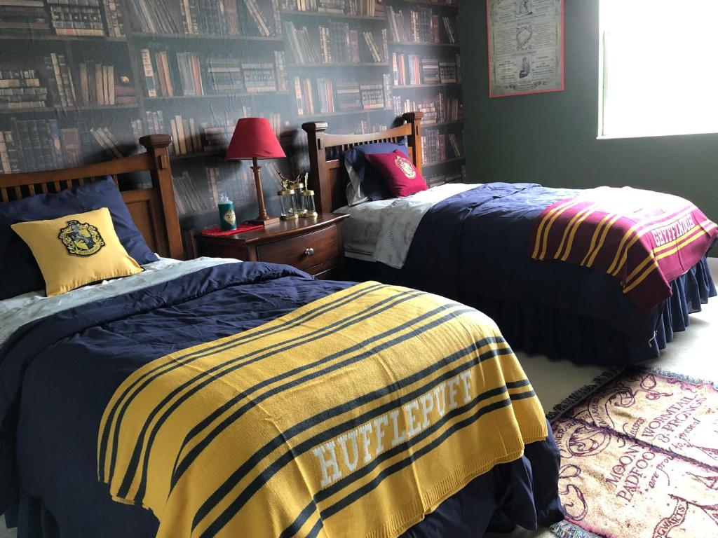 Harry Potter And Princess Themed Rooms Kissimmee Updated 2020