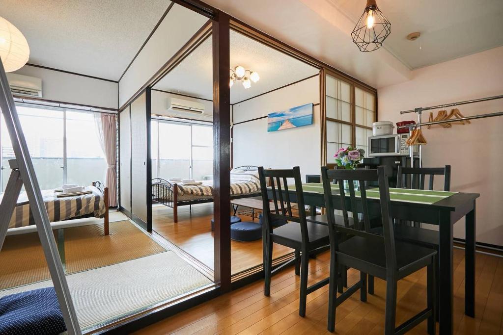 еще жилье в японии фото отличие сладкого