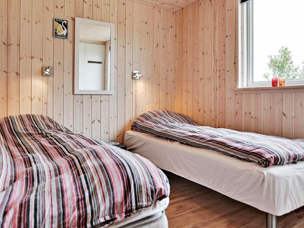 Eight-Bedroom Holiday home in Bogense