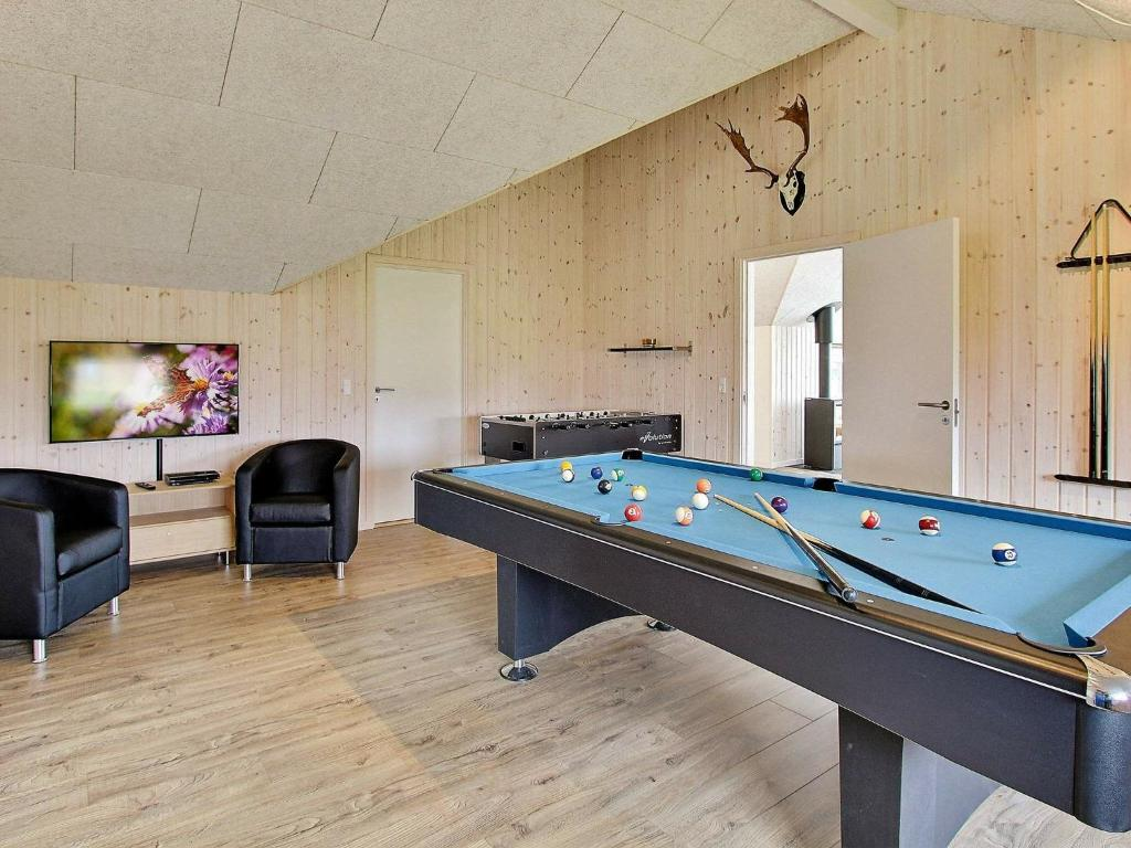 Five-Bedroom Holiday home in Faaborg 2
