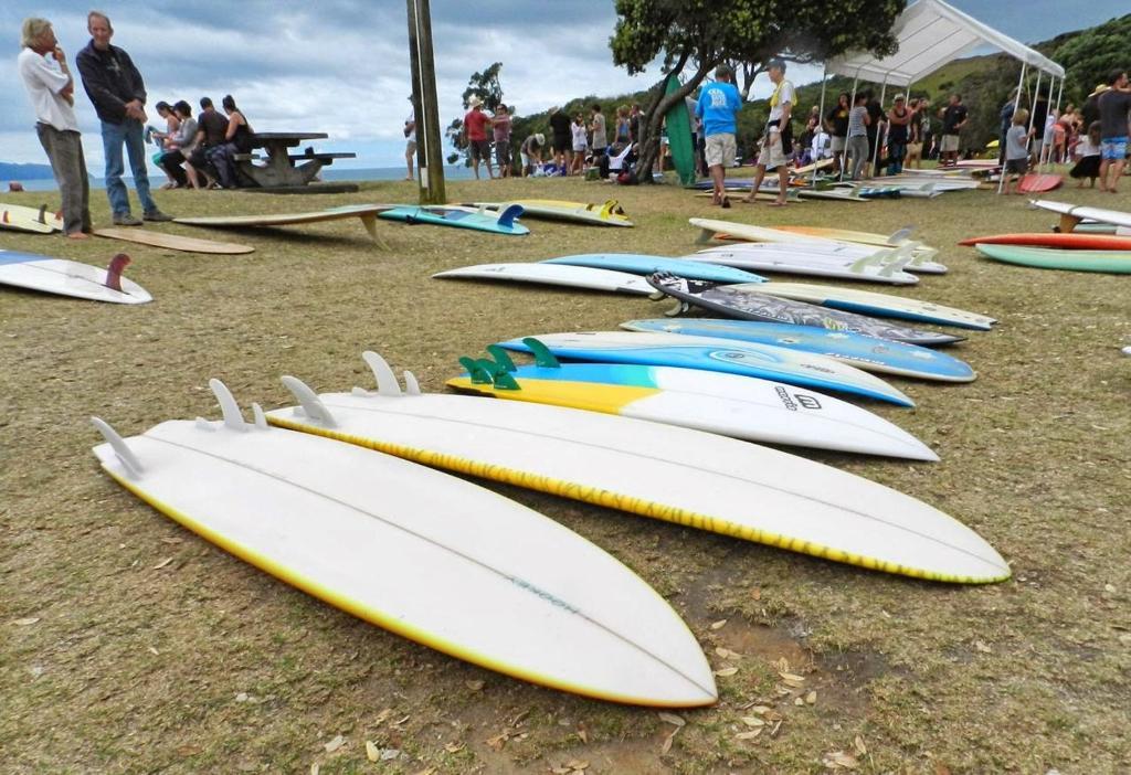 Waipu Cove Resort