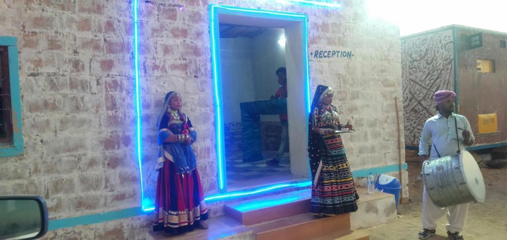Hotel Akty Jaisalmer