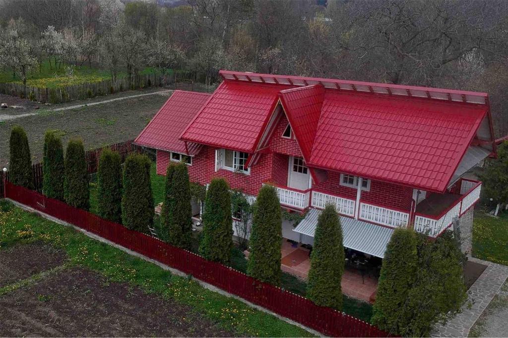 Pensiunea Stefania Brebu Minăstirei Prețuri Actualizate 2020