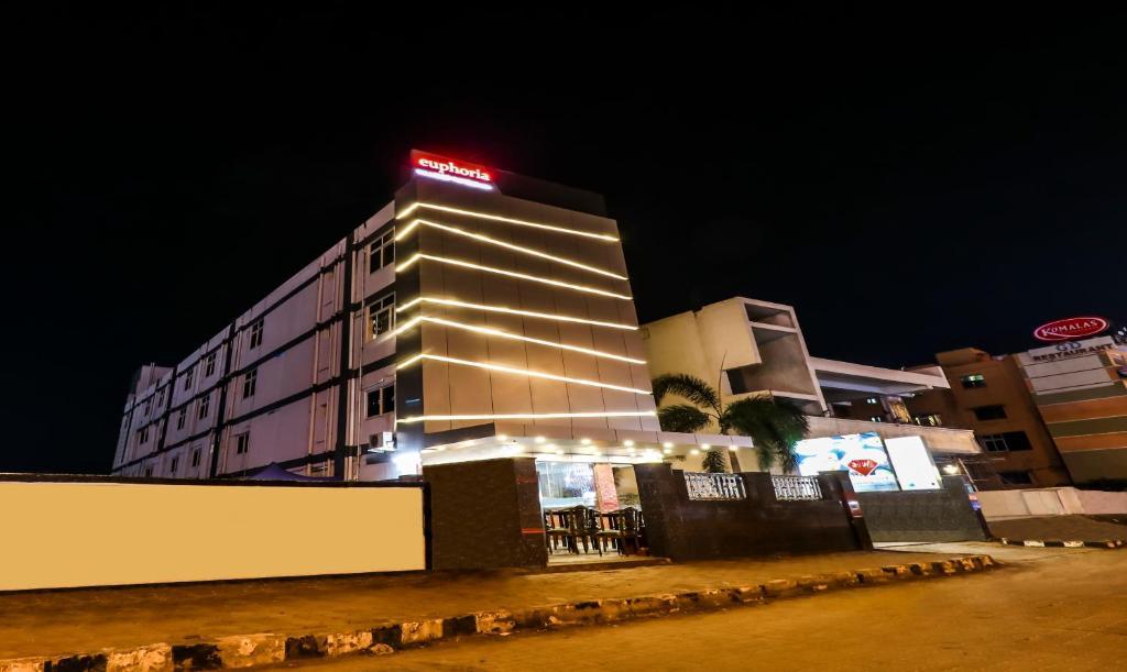 EUPHORIA APART HOTELS, Chennai, India - Booking com