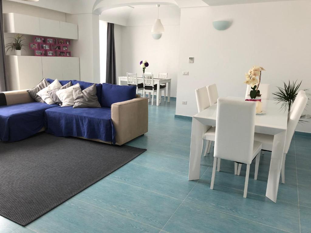 Casa Vacanze Vidalì (Italia Ischia) - Booking.com