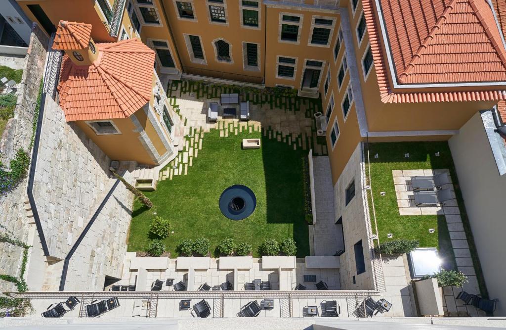Hotel PortoBay Flores (Portugal Oporto) - Booking.com