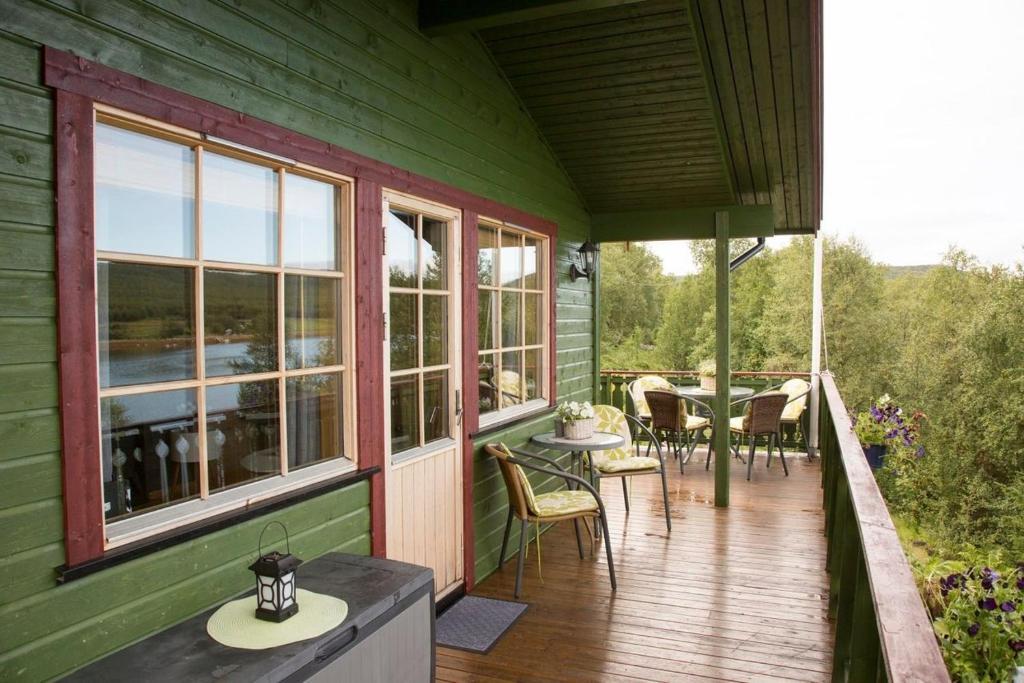 Wooden Cottage By The Fjord Kirkkoniemi Paivitetyt Vuoden 2020