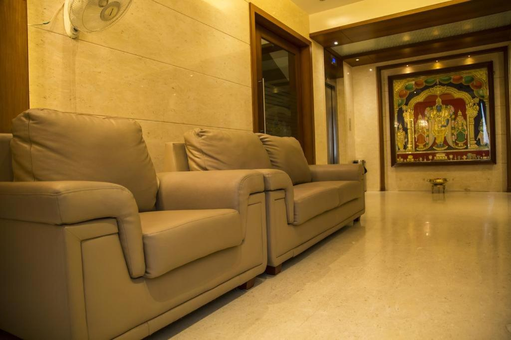 Hotel Sri Sakthi
