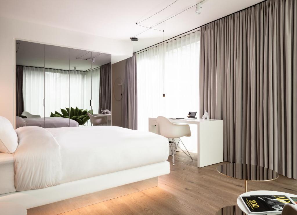 افضل فنادق برلين للسياح العرب KPM Hotel