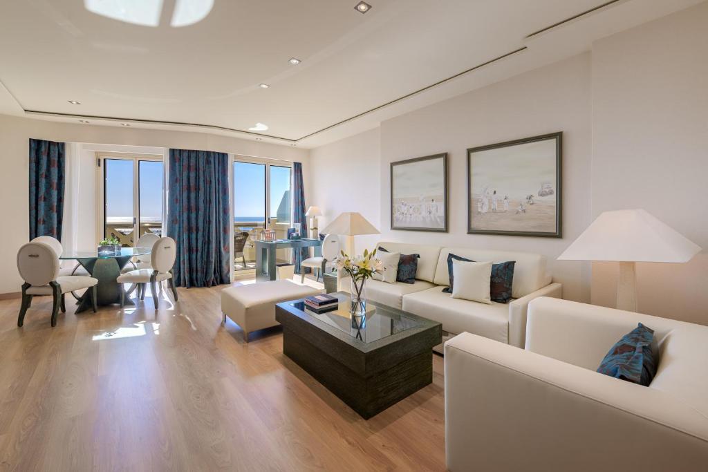Las Arenas Balneario Resort, Valencia – Precios actualizados ...