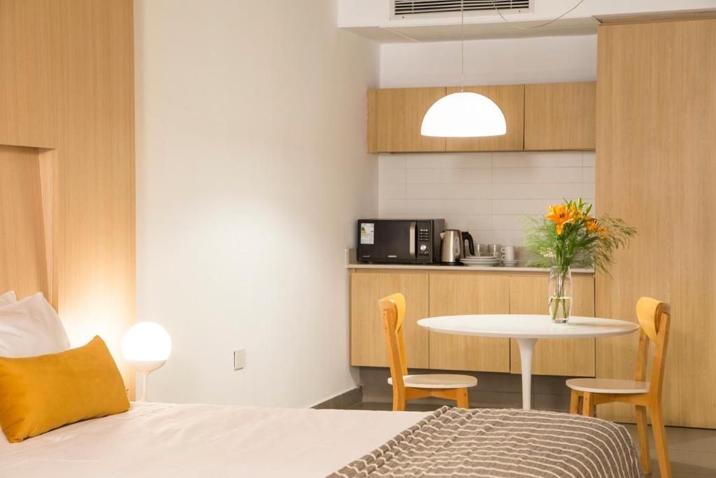 Hotel Babel Suites