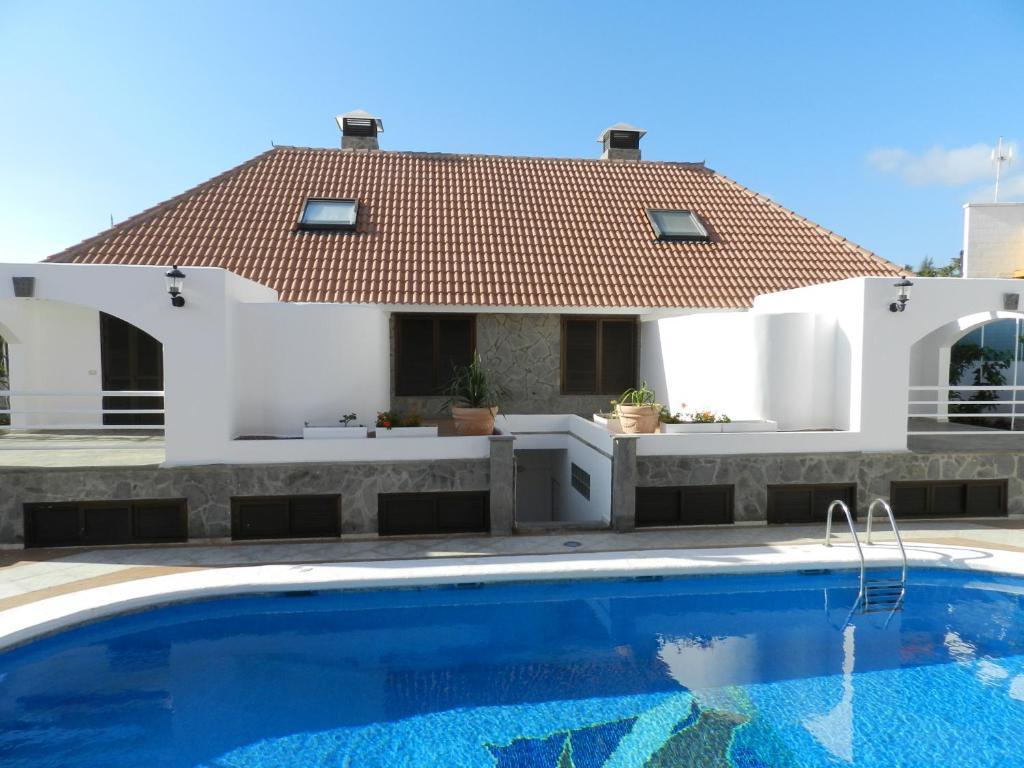 Villas Las Almenas, Maspalomas – Updated 2019 Prices