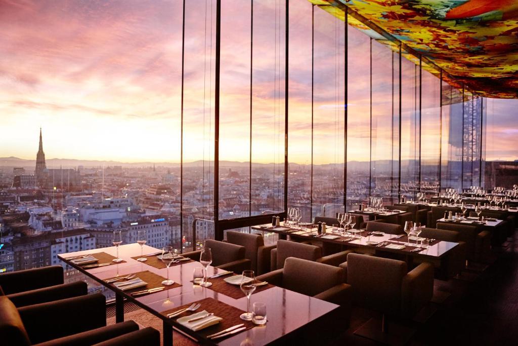 Ресторан / где поесть в SO/ Vienna