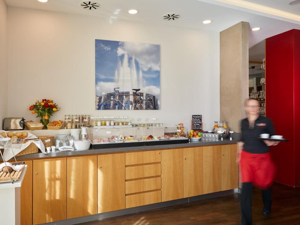 Cuisine Équipée Pas Cher En Allemagne flottwell berlin hotel & residenz am park, berlin – tarifs 2020