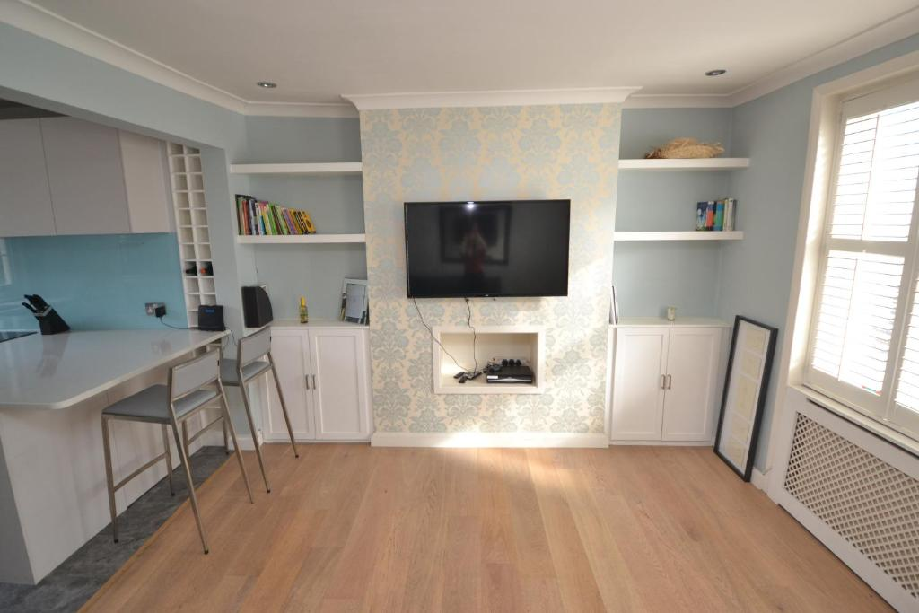 Paddington Stylish Apartment