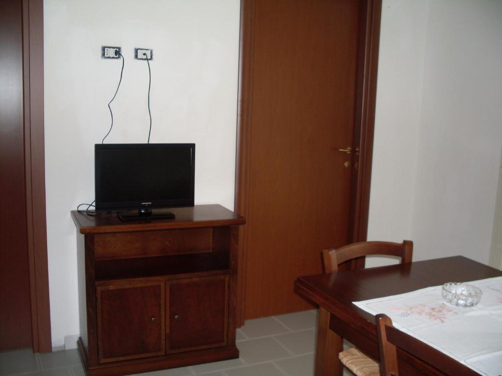 Residence Orchidea