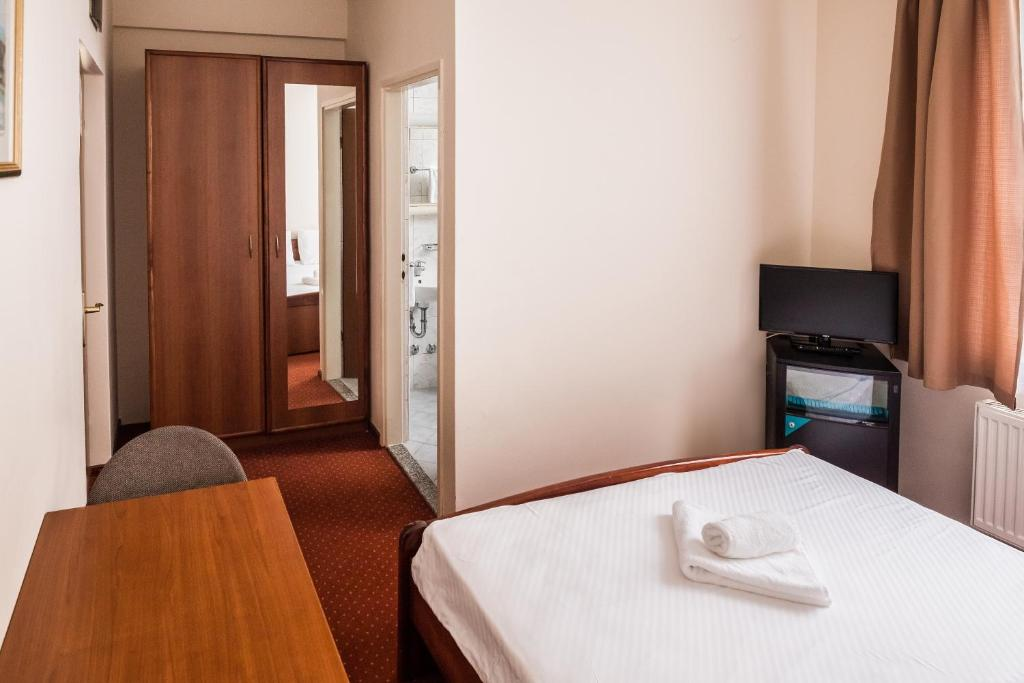 Hotel Carlstadt