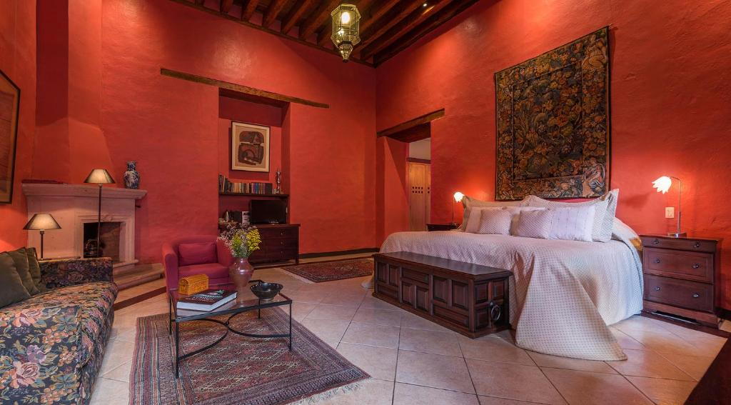 La Siranda Casa Hotel, Pátzcuaro – Precios actualizados 2019