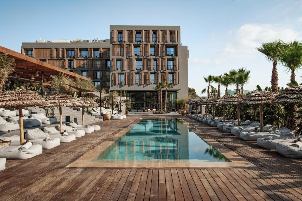 OKU Ibiza Sant Antoni, Juni 2020