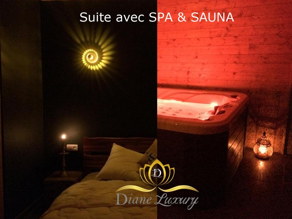 Love Hotel Diane Luxury Roubaix France Booking Com