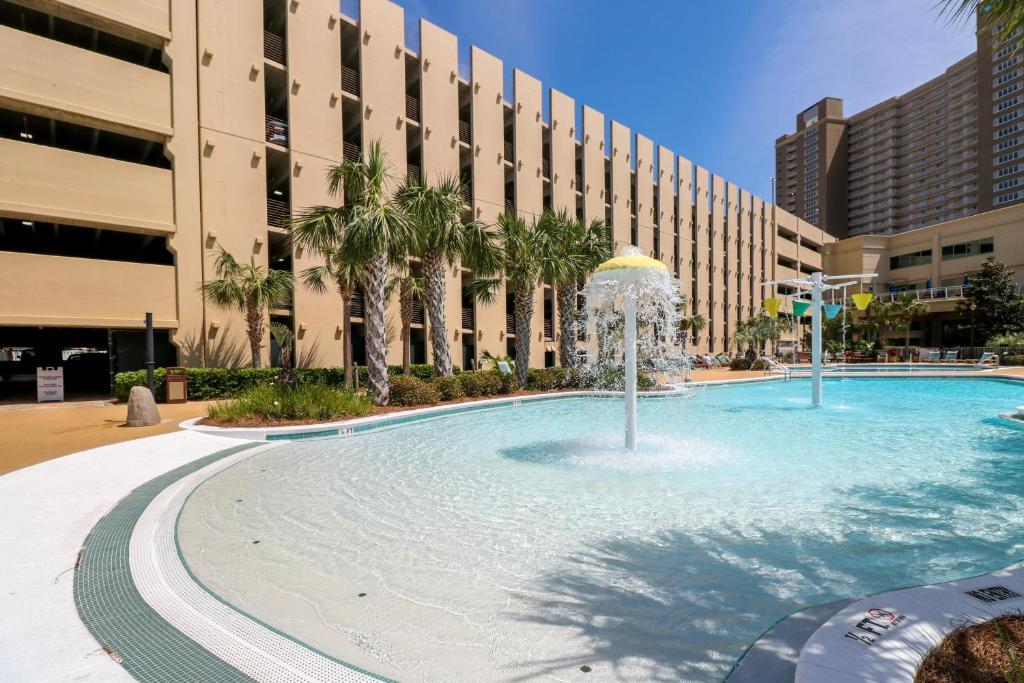 Emerald Beach Resort Panama City