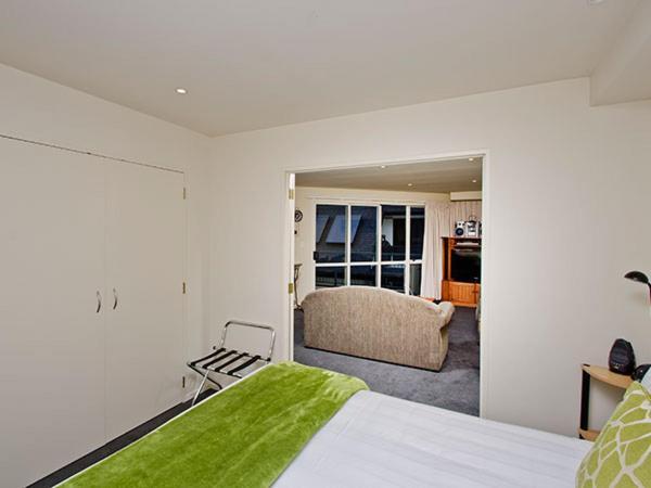 Pavilion Beachfront Luxury Accommodation