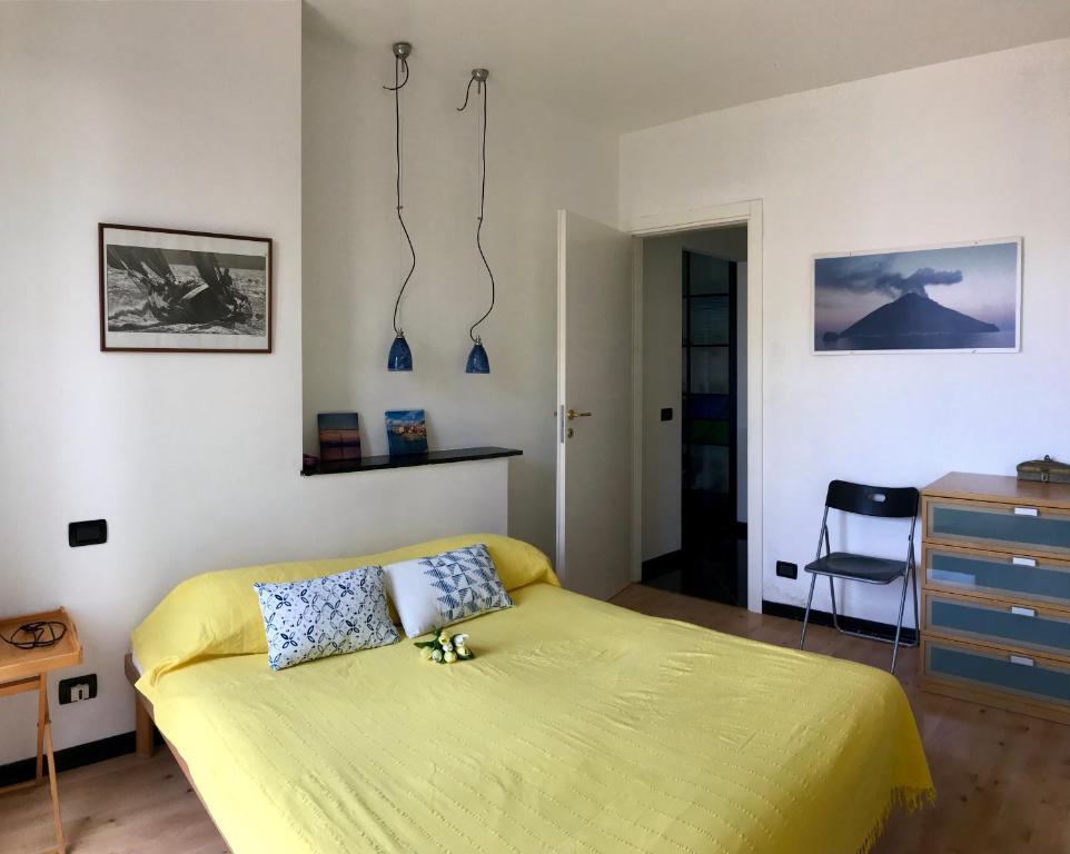 Mar Sedie E Tavoli.Vacation Home Casa Vista Mare Genoa Italy Booking Com