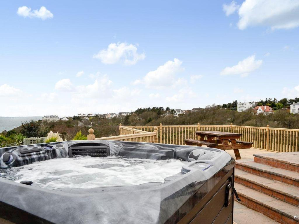 Military Vacation Deals >> Vacation Home Military Drive 4 Portpatrick Uk Booking Com