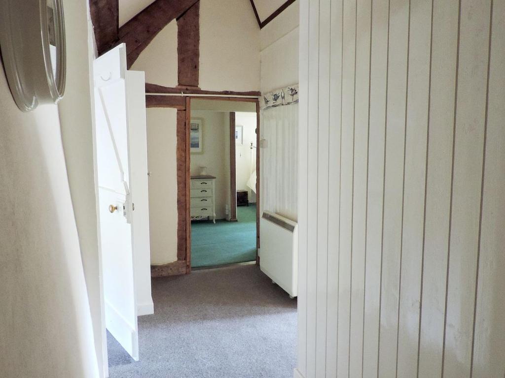 Crispin Cottage