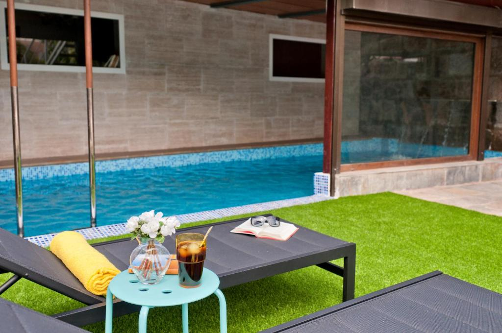 Villa Parralito (Spanje Ingenio) - Booking.com