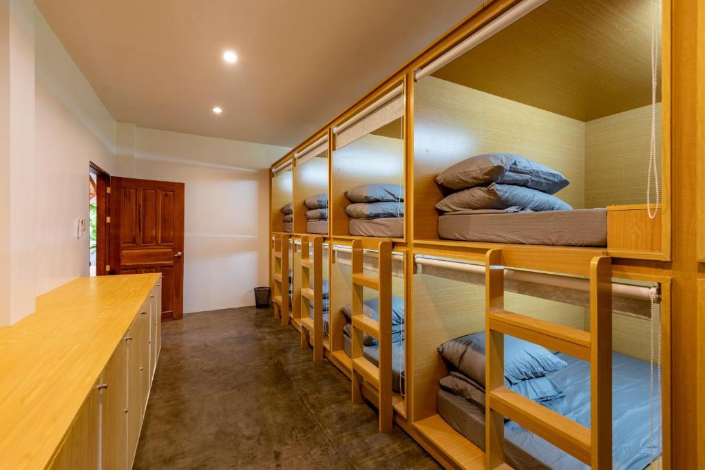 hostel siargao