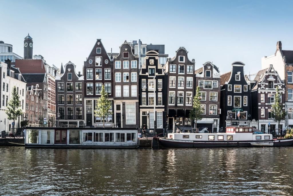 Hotel Amstelzicht Amsterdam Prezzi Aggiornati Per Il 2020