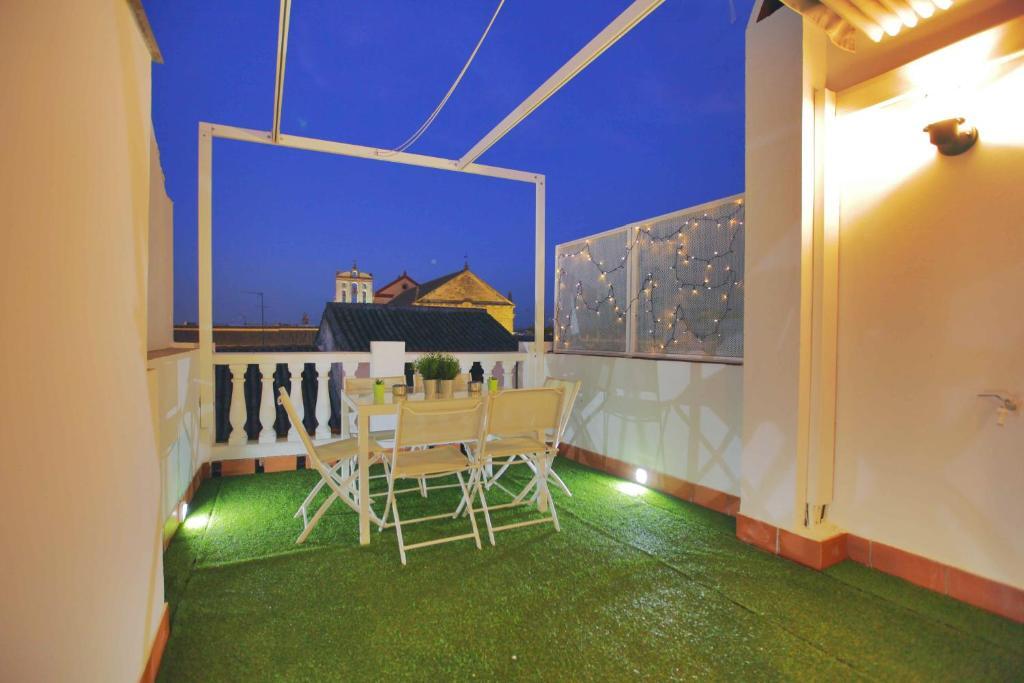 Casa Con Terraza San Fernando Córdoba Updated 2020 Prices
