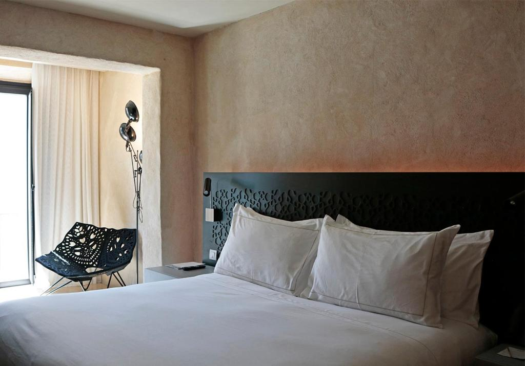 Eme Catedral Hotel Seville Updated 2020 Prices