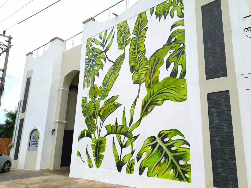HOTEL TUPARENDA (México Bacalar) - Booking.com