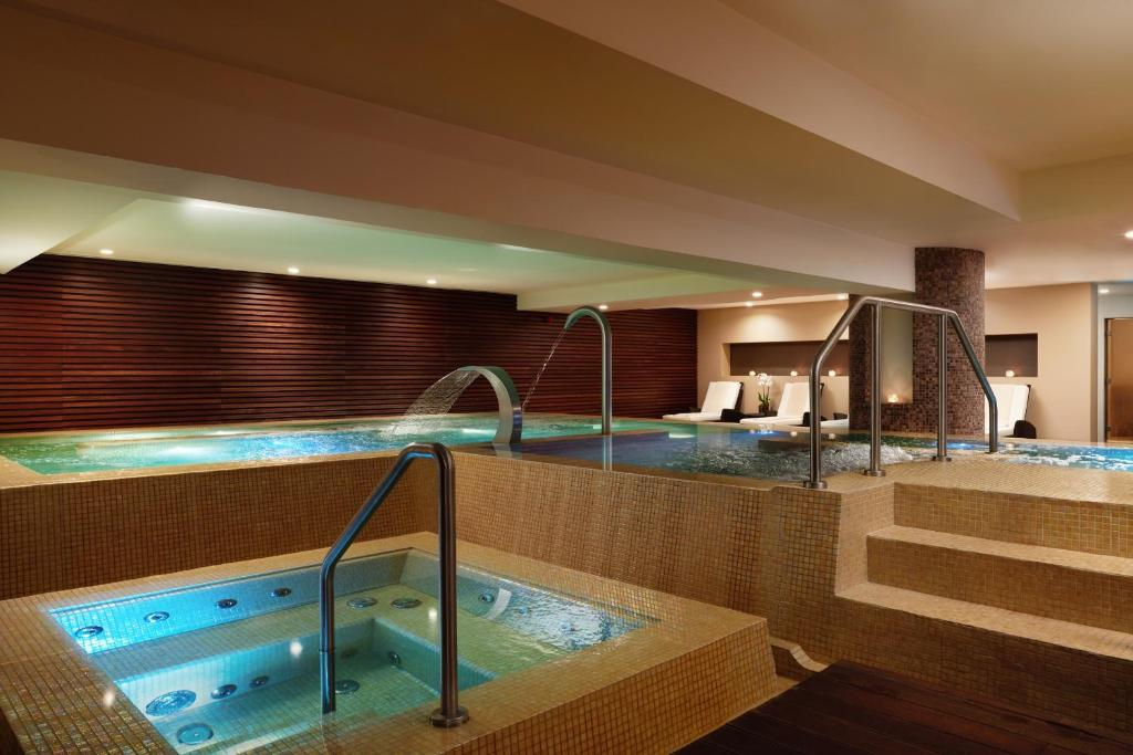 Hotel Corinthia Lisbon, Portugal - Booking com