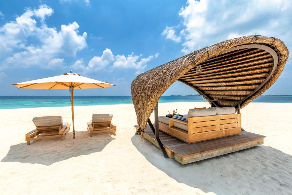 Kudadoo Maldives Private Island Luxury All Inclusive Lhaviyani