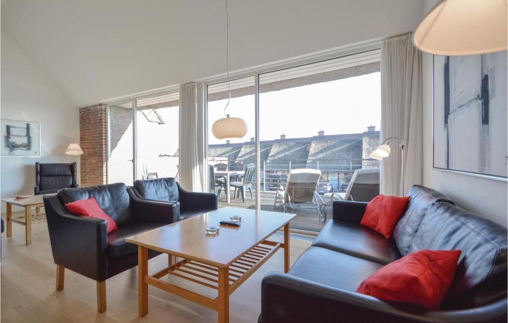 Apartment Klokkelyngvej Blok