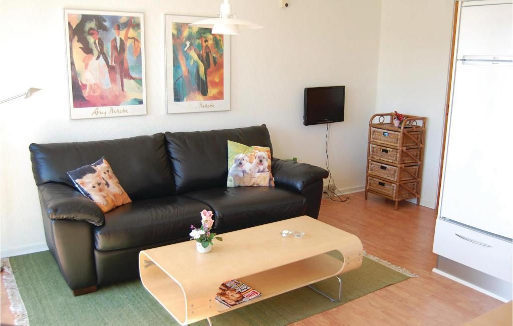 Apartment Vestergade L.
