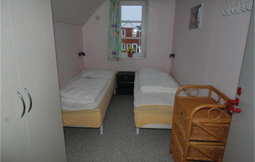 Apartment Vestergade Rømø V
