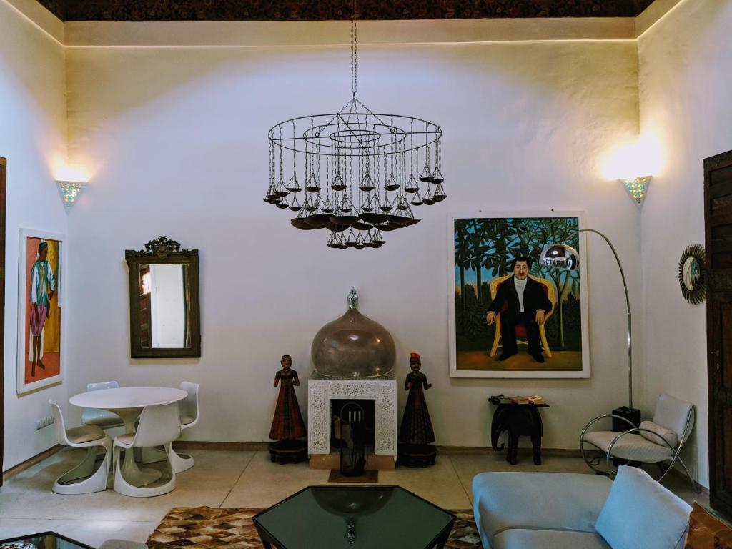 Marrakech Decoration D Interieur maison du tresor, marrakech – updated 2020 prices