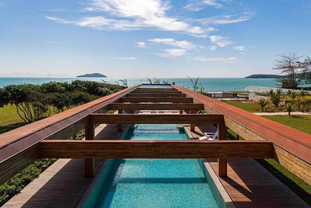 Apuã Concept Hotel & Spa (Brasil Búzios) - Booking.com