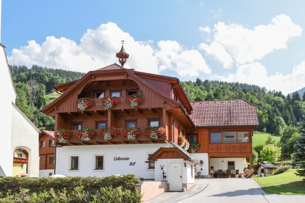 Apartment Appartment LuKi, Haus im Ennstal, Austria