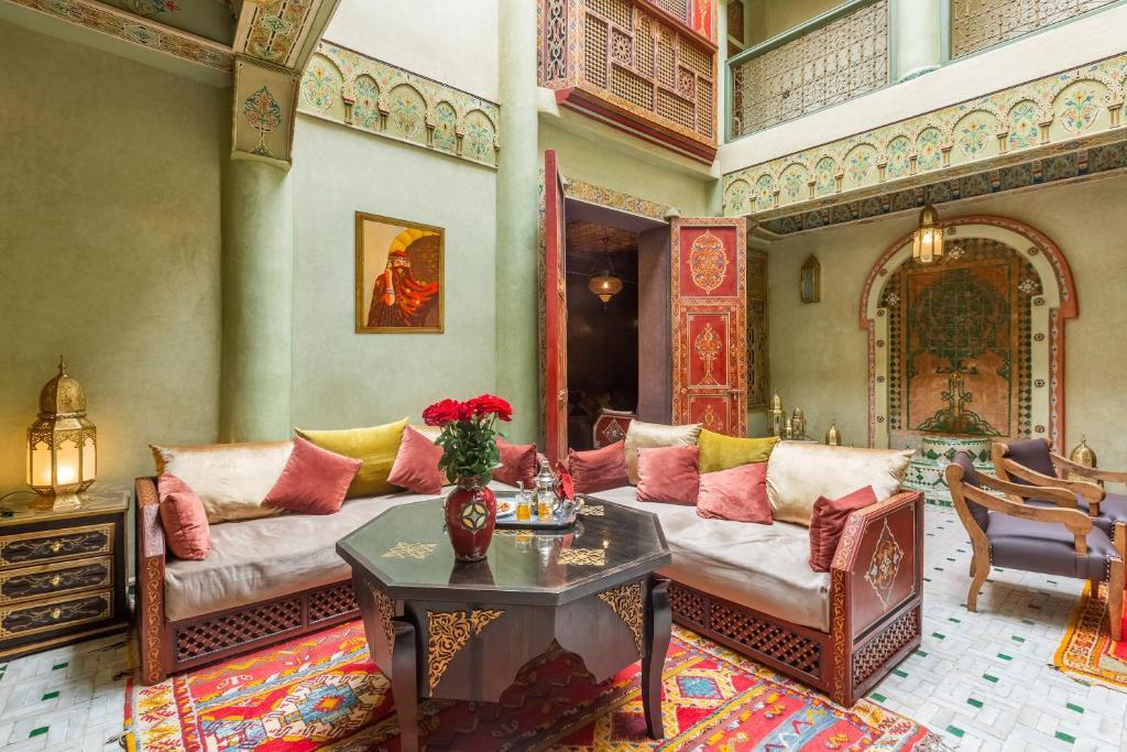 Riad AZARO (Marokko Marrakesch) - Booking.com