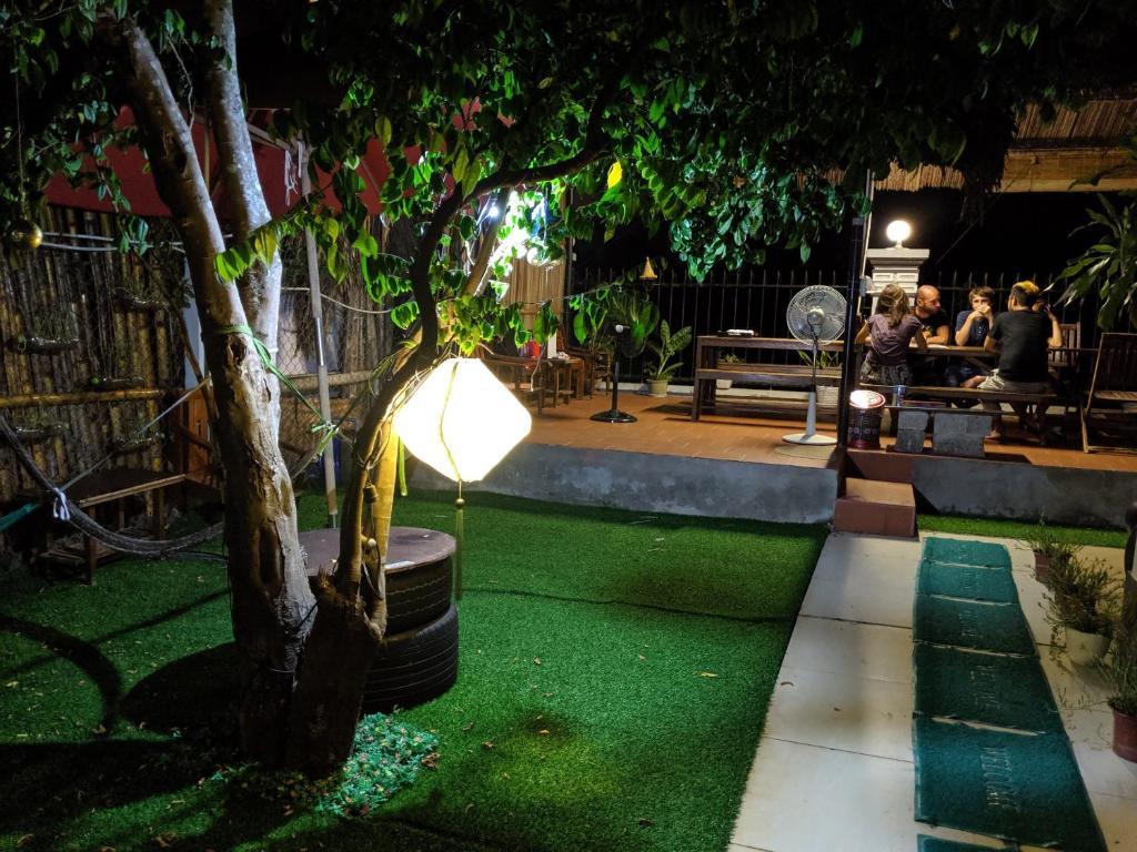 The Light Villa