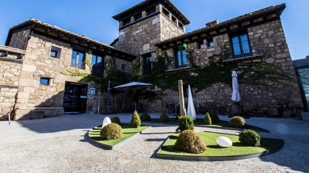 boutique hotels aragonien  1
