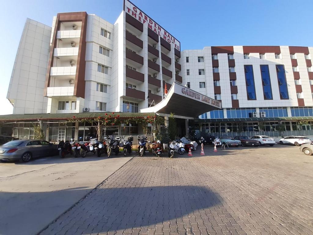 Garden Kale Thermal Hotel Afion Obnoveni Ceni 2020