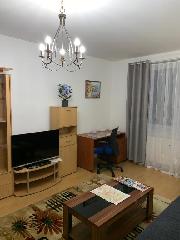 Apartment TT8