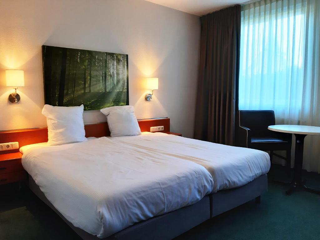 Onwijs Hotel Fletcher Land Bosrijk, Roermond, Netherlands - Booking.com WK-85
